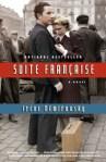 Suite Francaise by Irene Nemirovsky
