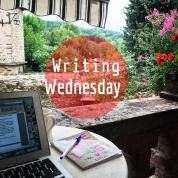 Writing Wednesday France