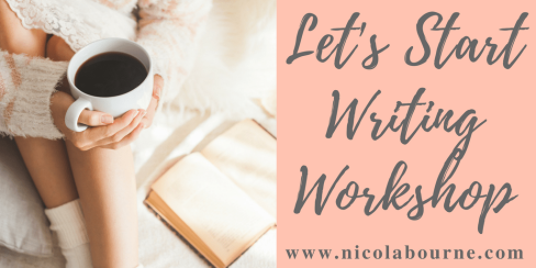 new writing workshop
