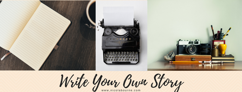 write your own story image