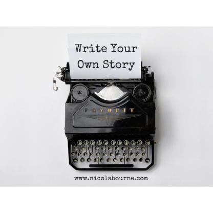 Write Your Own Story small image