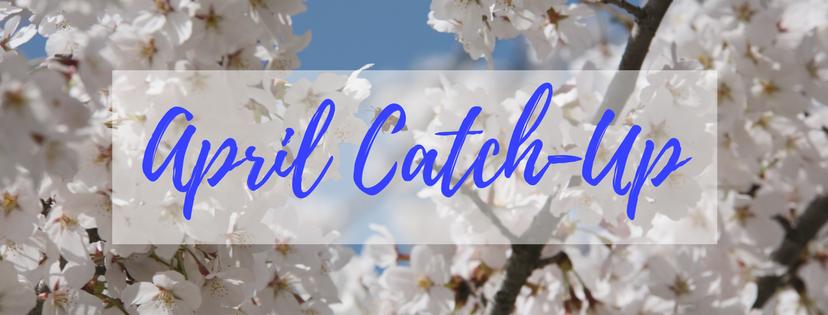 April catch-up image
